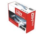 Super HID Единична ксенон система  H7
