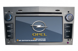 Double Din / Двоен дин DVD GPS TV за OPEL ASTRA
