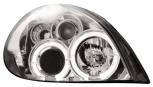 Кристални фарове Citroen Xsara 00-05