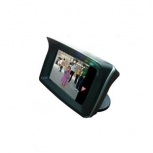 "Парктроник система с 2.3"" LCD дисплей, камера с IR и 4 датчика NB-729S"
