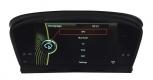 Double Din / Двоен дин DVD GPS TV за BMW 5 E60, E61 / 6 E63, E64