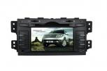 Double Din / Двоен дин DVD GPS TV за KIA Mohave / Borrego