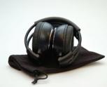 IR Слушалки за подглавници Сгъваеми Двуканални