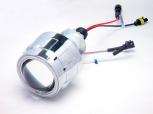 Bi-Xenon Projector Ф 2.8 / 80 mm. H1, H4, H7, 9005, 9006, 9004, 9007