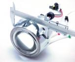 Bi-Xenon Projector Ф 3.0 / 105 mm. H1, H4, H7, 9005, 9006, 9004, 9007
