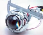 Bi-Xenon Projector Ф 3.0 / 105 mm. H4, 9004, 9007