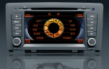 OEM Multimedia Double Din / Двоен дин DVD GPS TV за Great Wall Hover H6