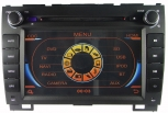 OEM Multimedia Double Din / Двоен дин DVD GPS TV за Great Wall Hover H3 / H5