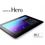 AINOL NOVO10 HERO Android 4.1 Таблет, IPS Екран, Dual Core 1.5Ghz, 1GB DDR3, 16GB flash