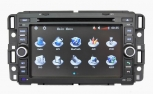 Double Din / Двоен дин DVD GPS TV за HUMMER H2