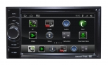 Double Din / Двоен дин Android DVD GPS TV Bluetooth Универсален