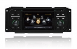 OEM Мултимедия,Двоен дин DVD GPS TV за Chrysler Grand Voyager