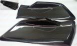 BMW E36 Door panels M3 E36 Cabrio - 0121PP002