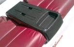 BMW E46 CSL rear seat console - 0131CT003