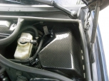 BMW E46 Fuse Cover E46 - 0133TF003