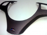 BMW E81, E82, E87 Steering trim - 020MV001