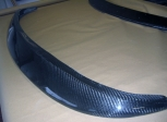 FORD ESCORT COSWORTH Front Spoiler - 035SD001