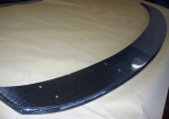 FORD ESCORT COSWORTH Front Lip - 035ED001