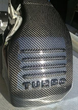 FORD ESCORT COSWORTH Turbo Cover - 035TT001