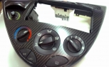 FORD FOCUS ST Front Console - 037CF001