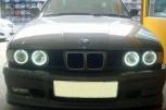 CCFL Angel Eyes - Ангелски очи за BMW e34 5-та серия 88-1996 година