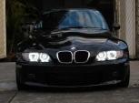 CCFL Angel Eyes - Ангелски очи за BMW Z3 96-2002година