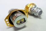 LED Angel Eyes крушки 20W - Ангелски очи за BMW e90/е91 3-та серия 2005-2009 година