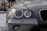 LED Angel Eyes H8 крушки - Ангелски очи за BMW Х5 2007+ година