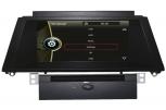 Double Din / Двоен дин DVD GPS TV за BMW X5 E70/X6 E71 E72