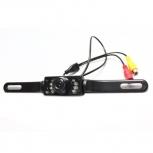 Универсална водоустойчива камера за задно виждане