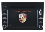 Double Din / Двоен дин DVD GPS TV за Porsche 911 997/BOXTER/CAYMAN