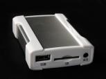XCarLink Всичко в Едно USB, SD, AUX, iPod, iPhone MP3 Интерфейс за Nissan