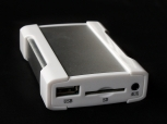 XCarLink Всичко в Едно USB, SD, AUX, iPod, iPhone MP3 Интерфейс за Skoda