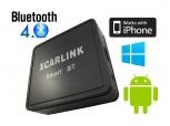 XCarLink Bluetooth Безжичен интерфейс за Музика и Handsfree за Audi