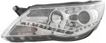 Кристални фарове VW Tiguan (07-11)