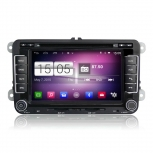 Навигация / Мултимедия с Android за VW Golf, Passat, Tiguan, Touran, EOS, Caddy, Jetta и други - DD-M004