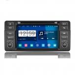 Навигация / Мултимедия с Android за BMW E46  - DD-M052