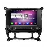Навигация / Мултимедия с Android за Chevrolet Silverado, GMC Sierra - DD-M462