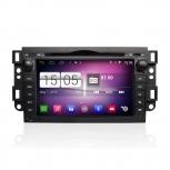 Навигация / Мултимедия с Android за Chevrolet Captiva, Epica и други - DD-M020