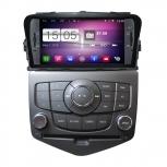 Навигация / Мултимедия с Android за Chevrolet Cruze, Lacetti II - DD-M045