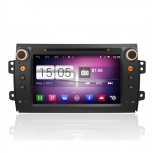 Навигация / Мултимедия с Android за Suzuki SX4 - DD-M124