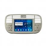 Навигация / Мултимедия с Android за Fiat F500 - DD-M315