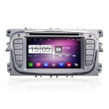 Навигация / Мултимедия с Android за Ford Mondeo, Focus, S-Max  - DD-M003