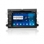 Навигация / Мултимедия с Android за Ford Fusion, Explorer и други  - DD-M148