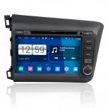 Навигация / Мултимедия с Android за Honda Civic - DD-M132