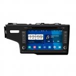 Навигация / Мултимедия с Android за Honda Fit - DD-M383
