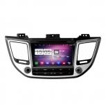 Навигация / Мултимедия с Android за Hyundai IX 35, Tucson - DD-M546