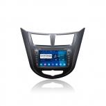 Навигация / Мултимедия с Android за Hyundai Verna - DD-M067