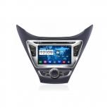 Навигация / Мултимедия с Android за Hyundai Elantra - DD-M092-3