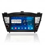 Навигация / Мултимедия с Android за Hyundai IX35, Tucson - DD-M047-1
